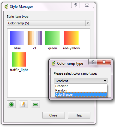 how to choose complementary colors open source