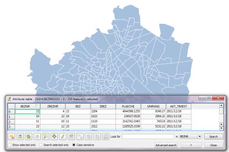 mapping ogdwien population density