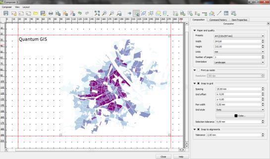 printcomposer_grid