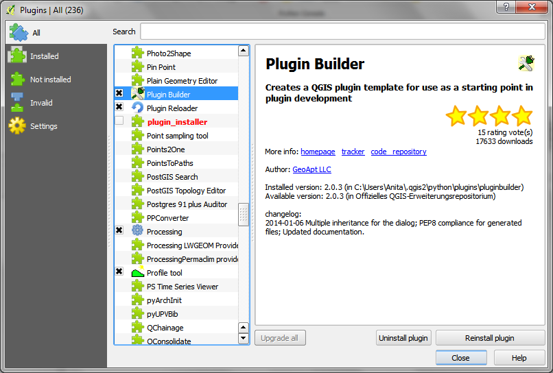Qt How To Install A Plugin