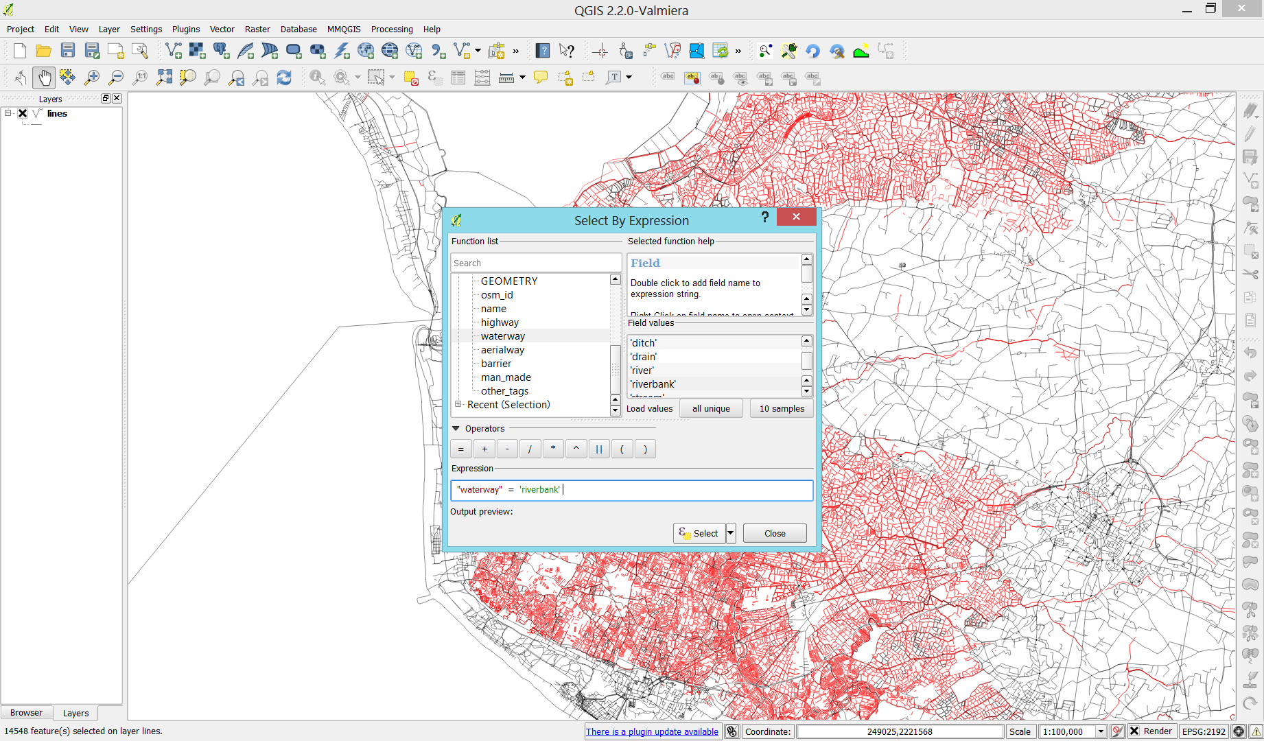 A guide to GoogleMaps-like maps with OSM in QGIS | Free and Open