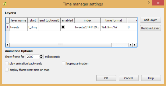 TimeManager now automatically detects formats such as DD.MM.YYYY