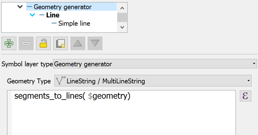 Geometry Generator Free And Open Source Gis Ramblings