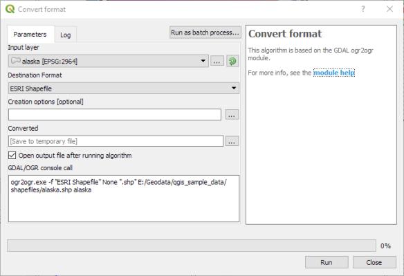 Upcoming QGIS3 features – exploring the current developer