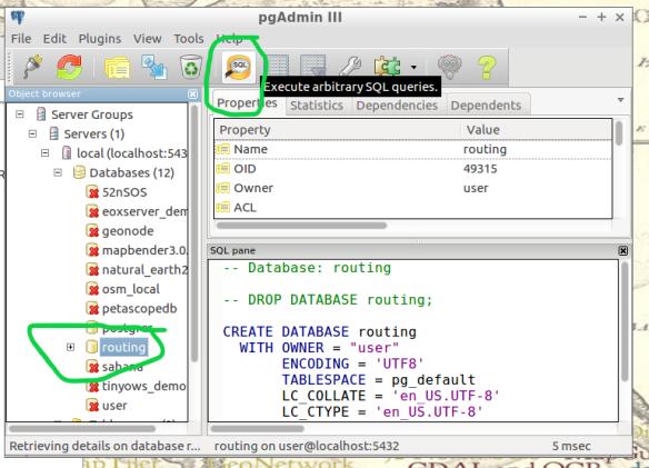 PostgreSQL   Free and Open Source GIS Ramblings