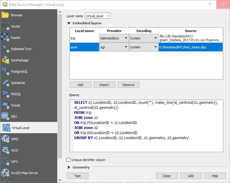 PyQGIS | Free and Open Source GIS Ramblings
