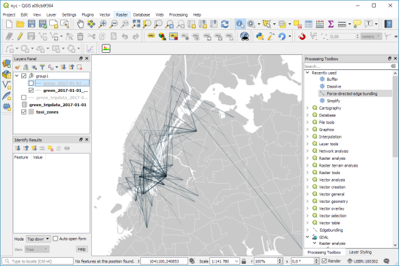 Porting Processing scripts to QGIS3 | Free and Open Source GIS Ramblings