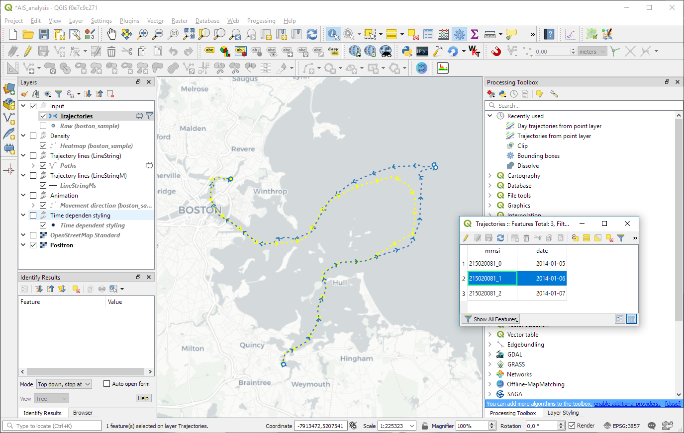 QGIS | Free and Open Source GIS Ramblings